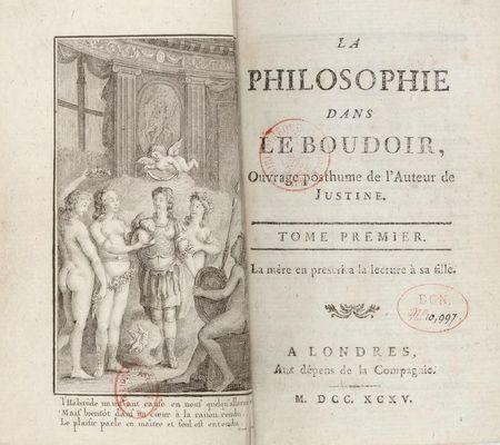 débat philosophique