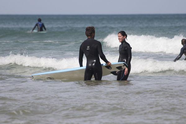 surf conseils lacanau - Adrien Valero