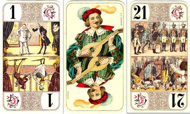 tarot-carte
