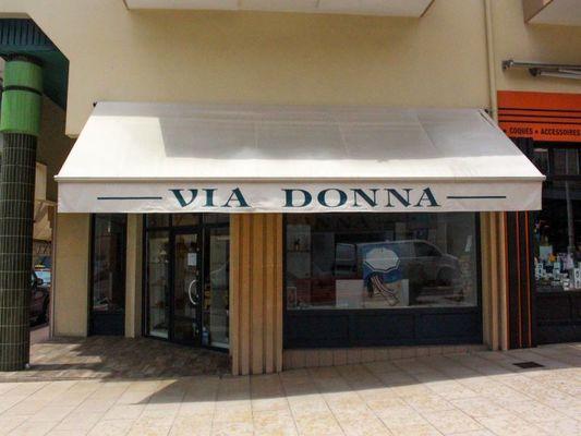 via-donna