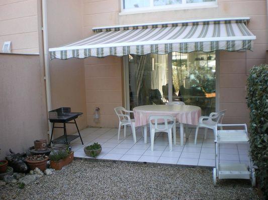 villa arros