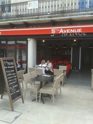 5th Avenue 1