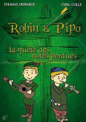 ARCAMOME-ROBIN-ET-PIPO