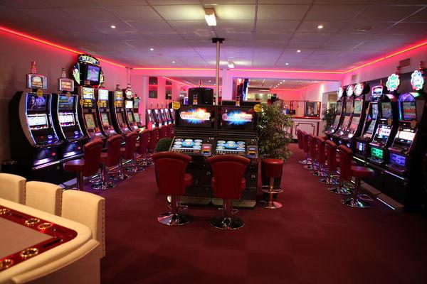 Casino jeux la faute sur mer casino scorsese streaming vostfr