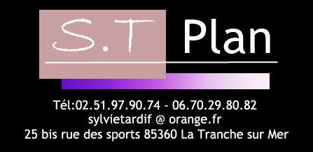 ST-plan