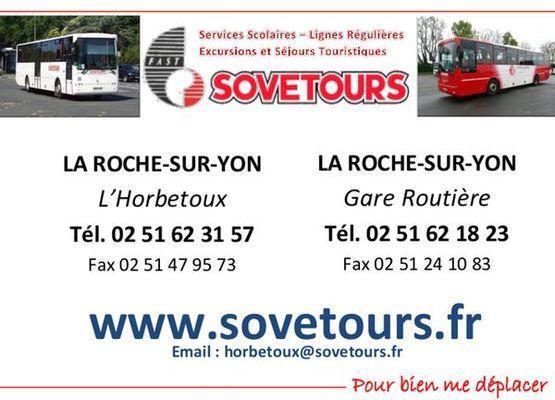 Sovetours-la-roche-sur-yon