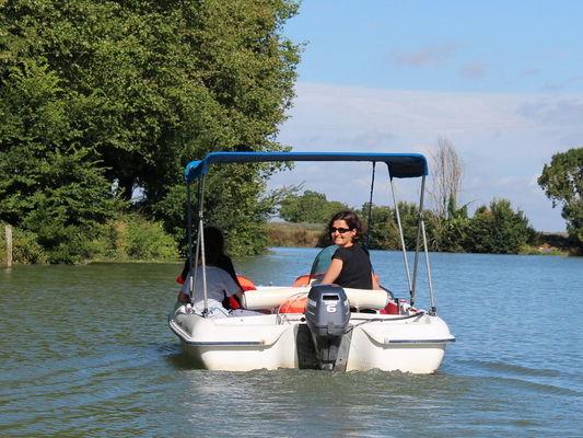 LOIPDL085V504VUM - marais-plaisance-17-location-bateau