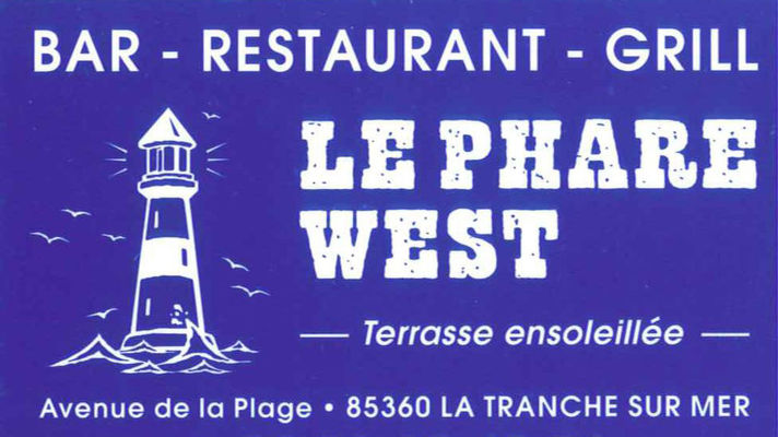 le phare west