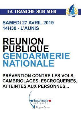 reunion-gendarmerie