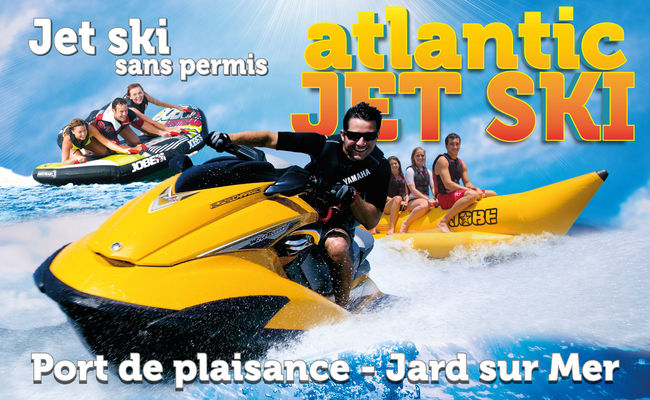 Atlantic Jet Ski_Jard sur Mer