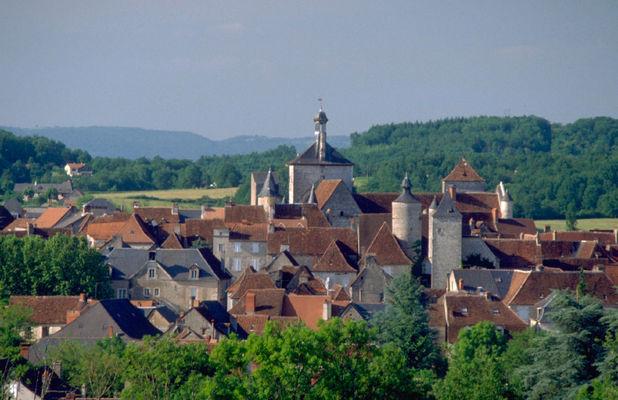 Village de Martel