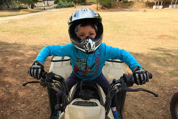 5 Sport Loisirs Nature - Quads enfants
