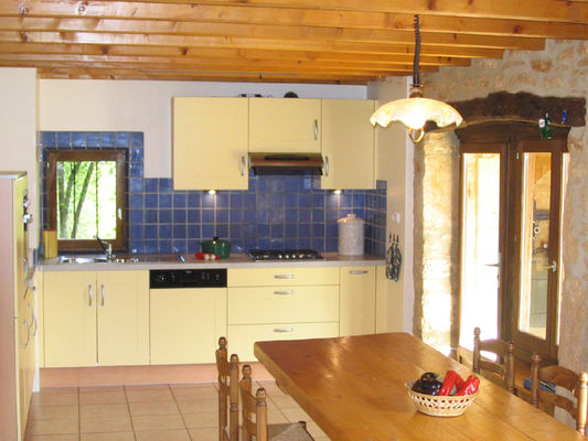 5_la Grange cuisine-table Cosma