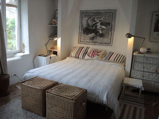 5. GREENWOOD chambre