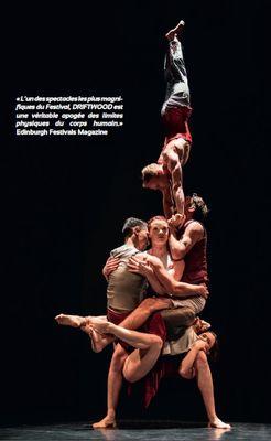 6 déc Cirque Théâtre Cahors