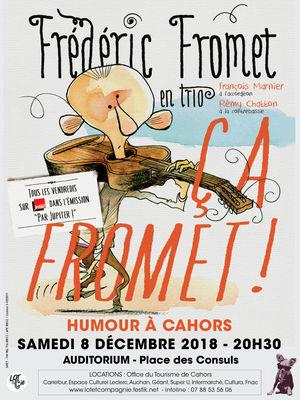 8 déc Fromet