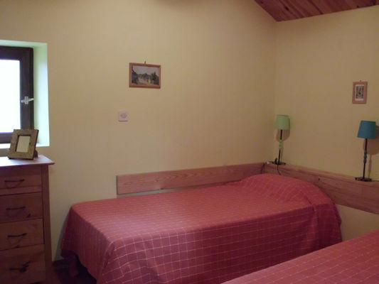 8_la chambre la Grange Cosma