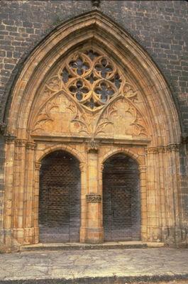 Montcabrier : L'Eglise Saint-Louis