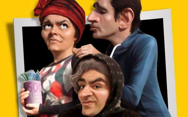 9 fev théâtre pradines