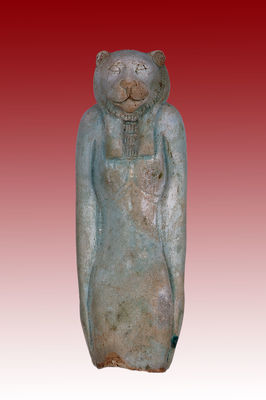 002-Deesse-Sekhmet-photo-Pierre-Image