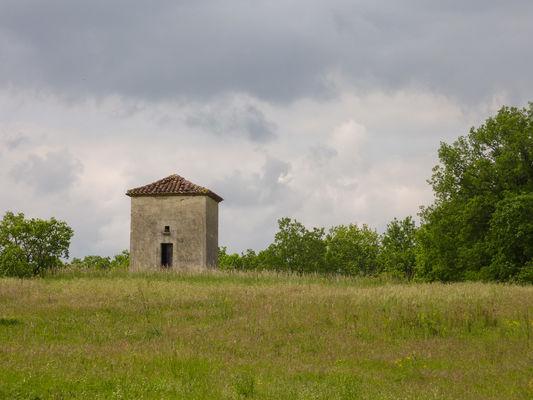 07Mauroux - Pigeonnier© Lot Tourisme - C. Sanchez