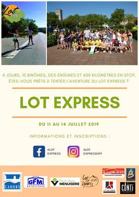 lot express