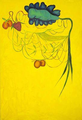 11-Eugénie Bachelot-Huile sur toile.jp