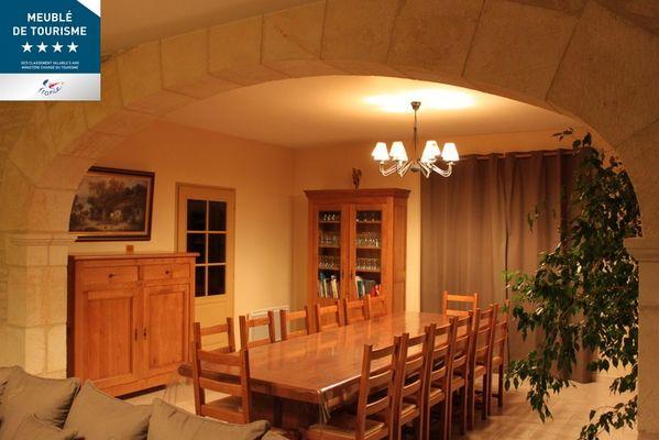 12 - salle à manger