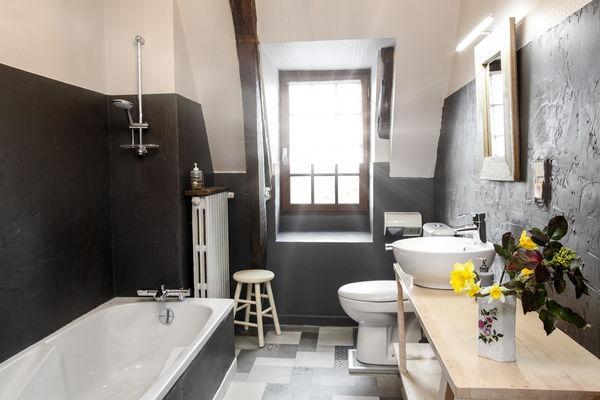La salle de bain Jean Lurçat