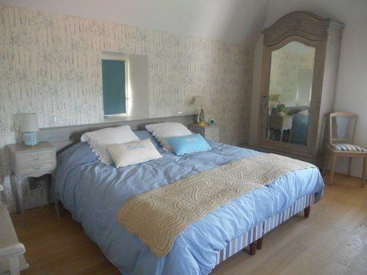 14_chambre Bleue