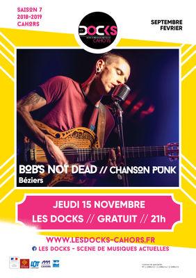 15 nov Concert Docks Cahors