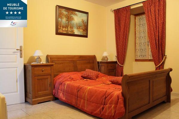 16 - chambre la truffière