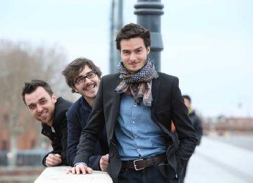 16 nov Trio Cahors