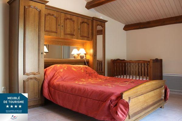 17 - chambre l'occitane