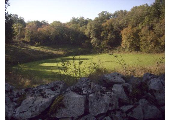 Circuit un paysage façonné par la brebis - espédaillac