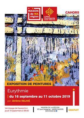 Expo Eurythmie