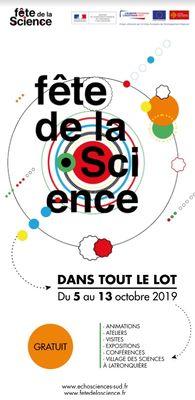 19.10.13 Fête de la Science Lot