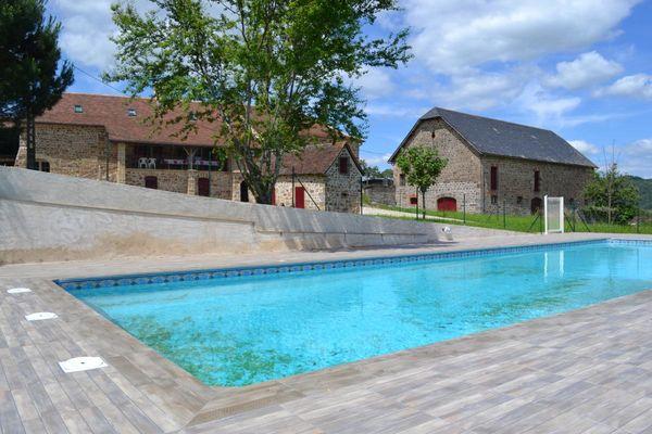 Location Menoire Le Roussel