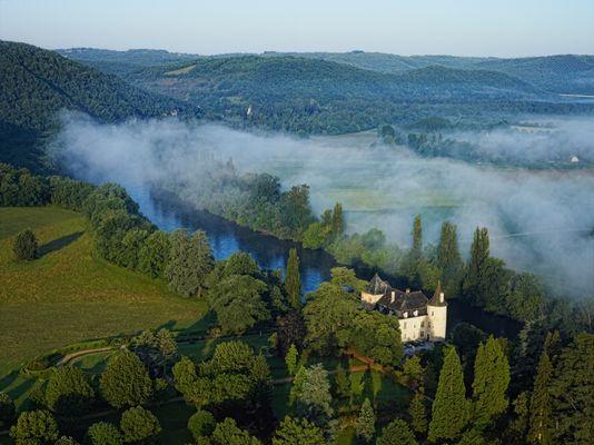 20-vallée de la Dordogne - Lot Tourisme - CRT Midi-Pyrénées, D. VIET