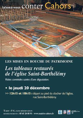 20 dec MEB St Barthélémy