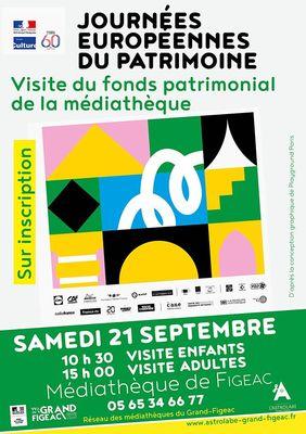 2019-journees-patrimoine-mediatheque-ville-figeac
