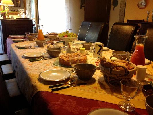 21_Petit déjeuner