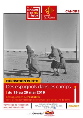 29 mai Exposition Cahors