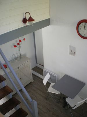 3- kitchenette