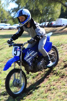 3 Sport Loisirs Nature - Moto