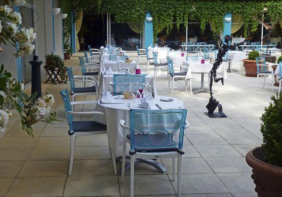 Restaurant La Ségalière Cajarc