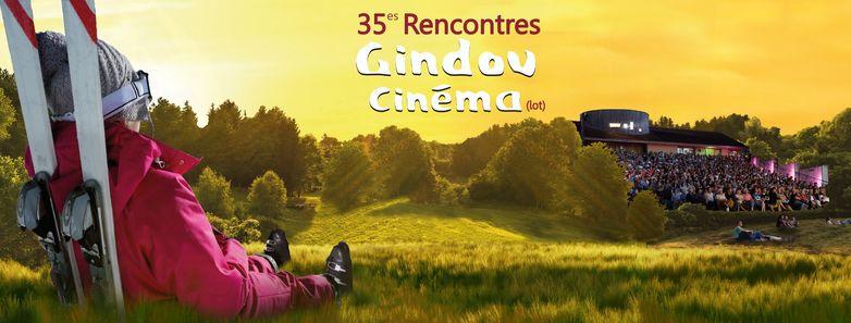 35e rencontres Gindou Cinéma 2019