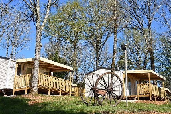 villag vacances 4 étoiles Lot Dordogne (1)