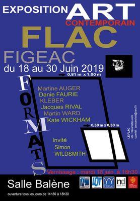 Affiche Figeac FLAC 2019 jpg