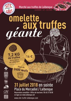 Affiche_omeletteA3